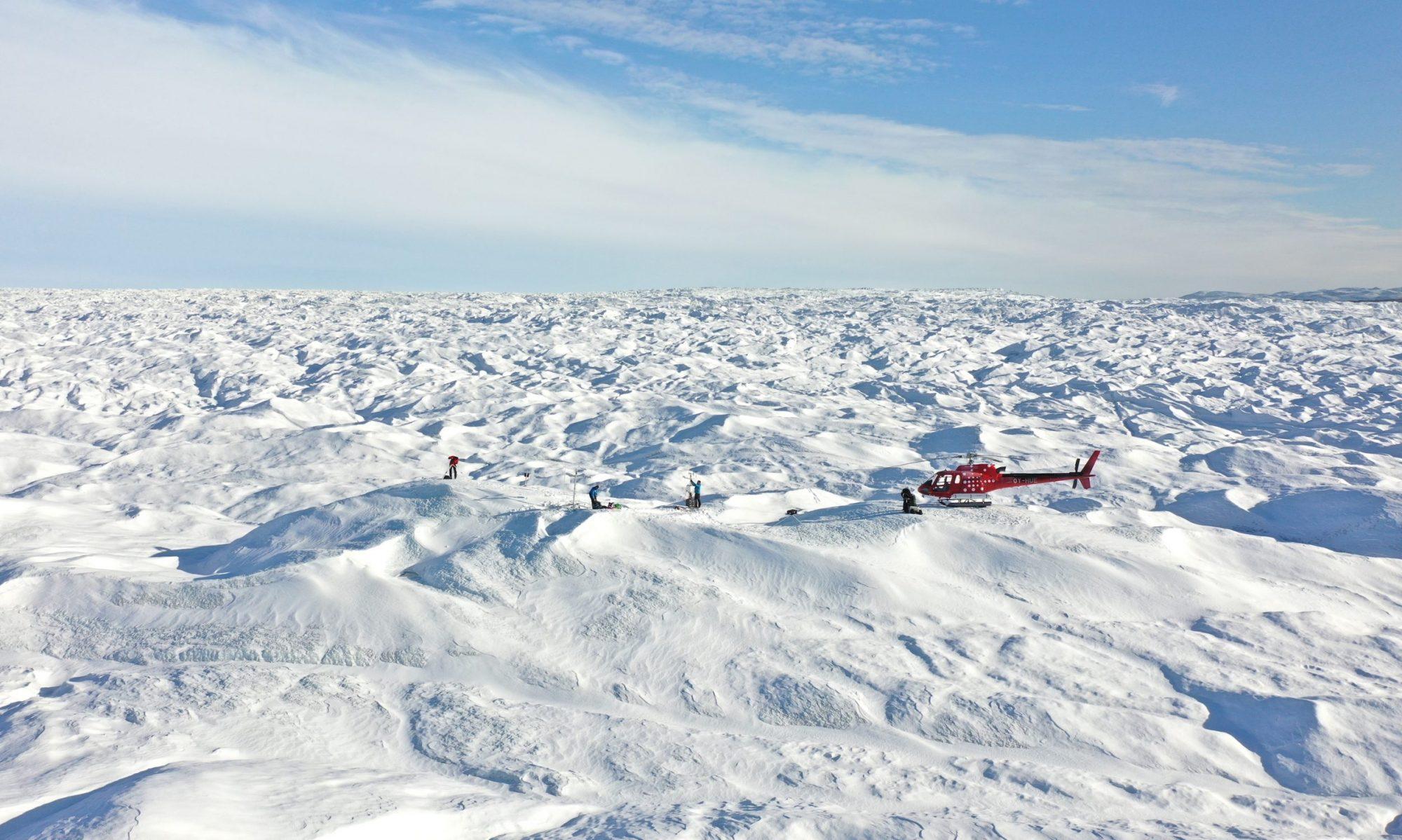 Polar Monitoring
